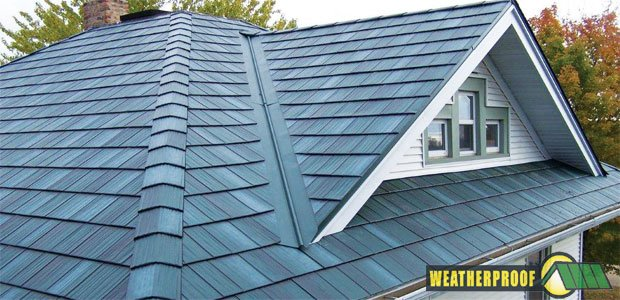 Shake Hartford Green Blend2 187 Weather Proof Roofs